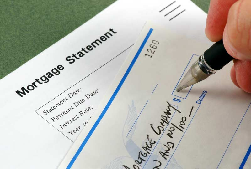 Why is my house payment increasing?